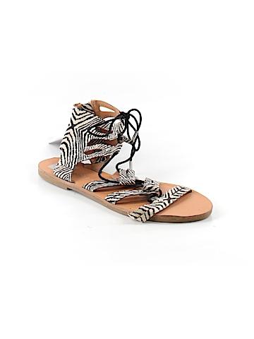 DV Sandals Size 9 1/2