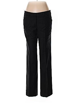 Nili Lotan Wool Pants Size 6