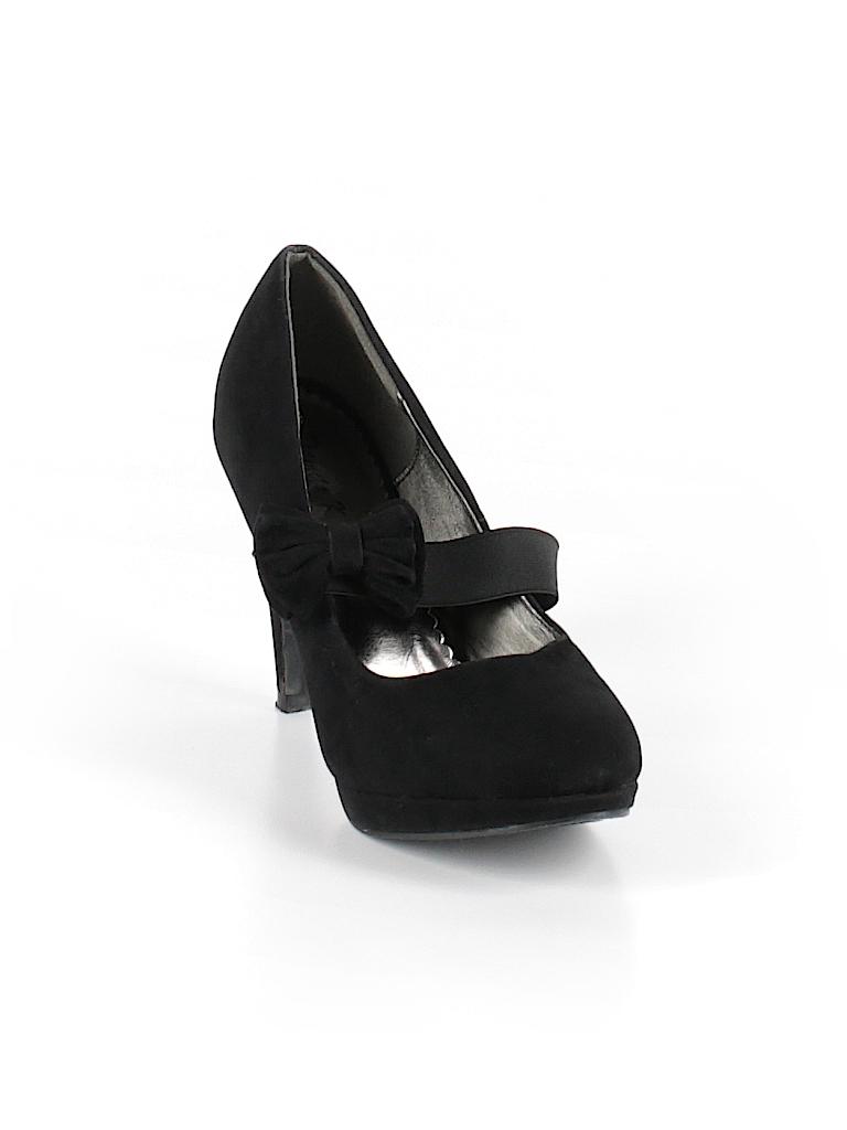 Damita K Women Heels Size 8 1/2