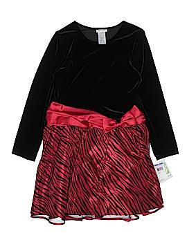 Bonnie Jean Dress Size 18 1/2