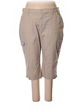 Lee Cargo Pants Size 22