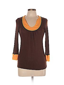 Ella Moss 3/4 Sleeve T-Shirt Size L