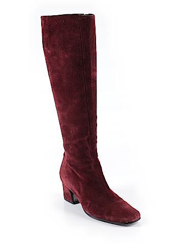 DKNY Boots Size 8