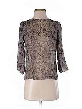 Umgee 3/4 Sleeve Blouse Size S
