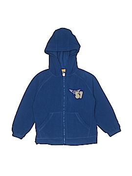 Athletic Works Zip Up Hoodie Size 5T