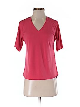 Ellie Kai Short Sleeve Top Size 0