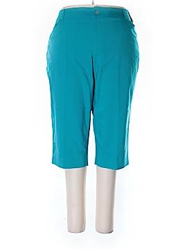 Cj Banks Casual Pants Size 24 (Plus)