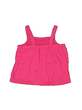Gymboree Sleeveless Blouse Size 2T