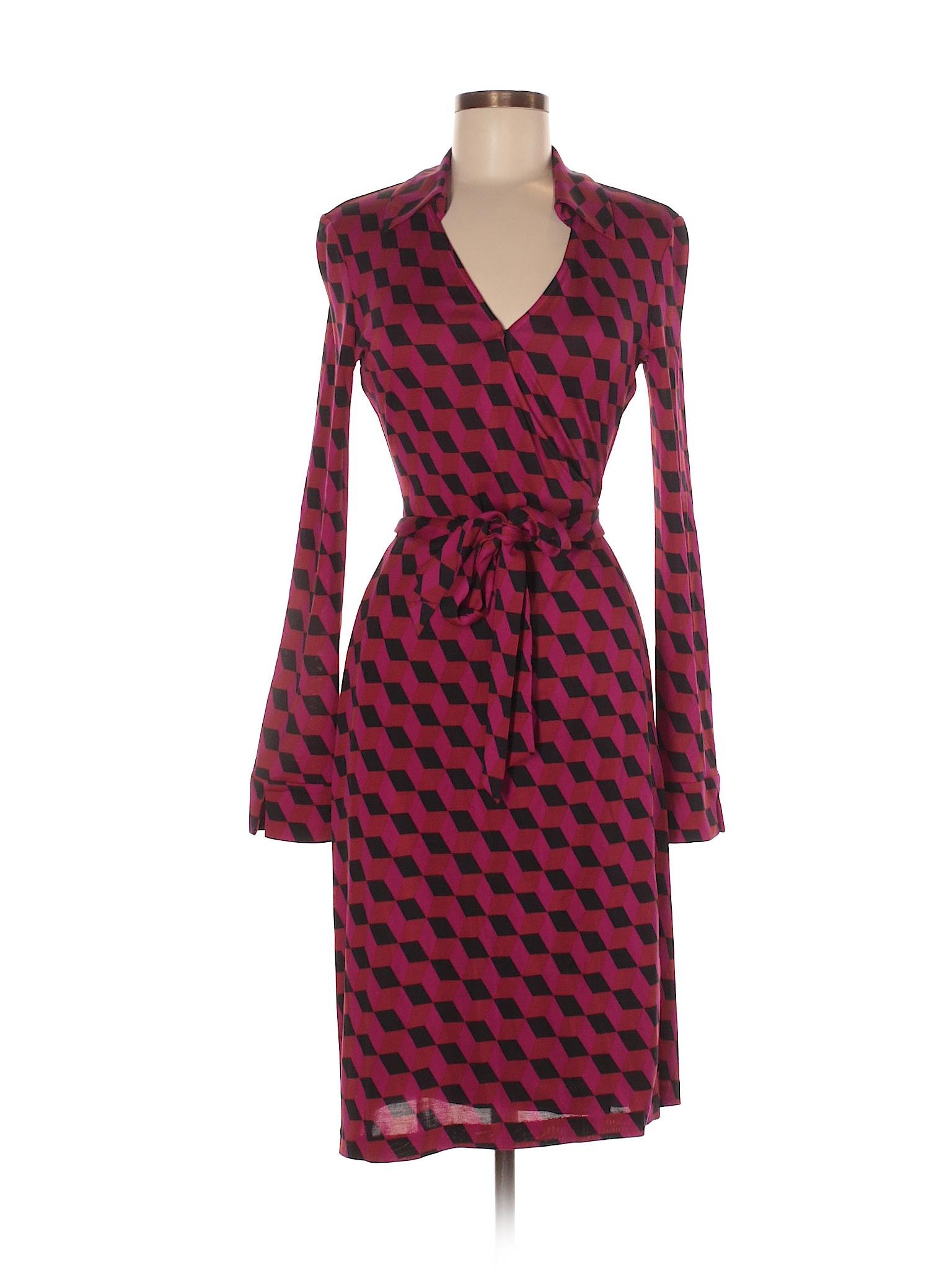 Diane Casual Furstenberg Von Dress Winter Boutique 5nfqwpItEx