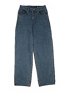 High Sierra Jeans Size 16 (Husky)