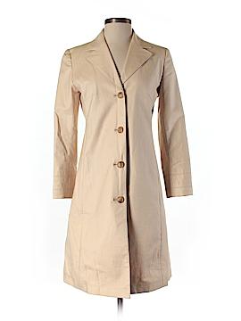 Cole Haan Trenchcoat Size 2