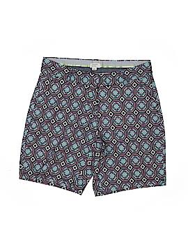 Crown & Ivy Khaki Shorts Size 6