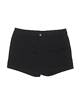 Faded Glory Khaki Shorts Size 14