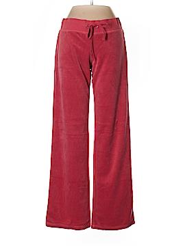 New York & Company Velour Pants Size XS