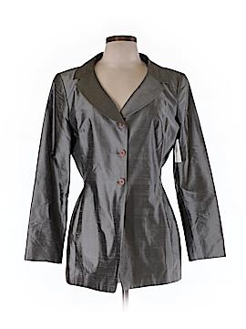 Tahari Silk Blazer Size 12