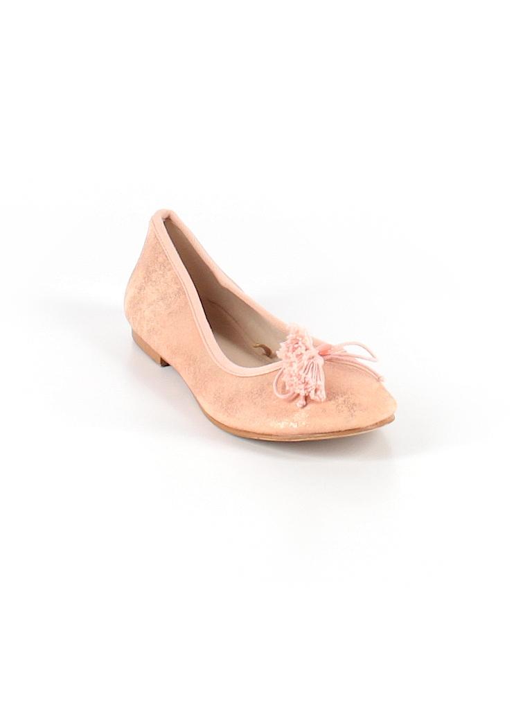 Zara Girls Flats Size 35 (EU)