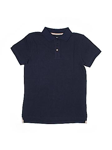 Mini Boden Short Sleeve Polo Size 11 - 12