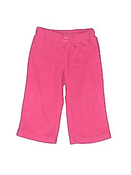 The Children's Place Fleece Pants Size 12-18 mo