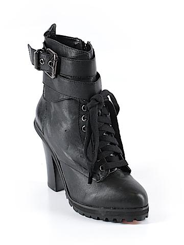 Kelsi Dagger Brooklyn Boots Size 6
