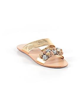 Loeffler Randall Sandals Size 8 1/2