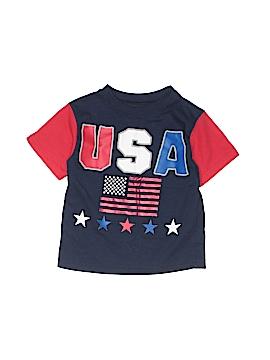 Garan Short Sleeve T-Shirt Size 2T