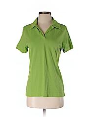 Cutter & Buck Women Short Sleeve Polo Size S