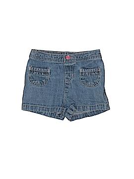 Jumping Beans Denim Shorts Size 18 mo