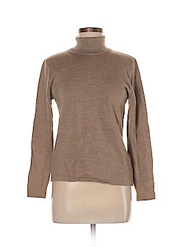 Henri Bendel Women Wool Pullover Sweater Size M