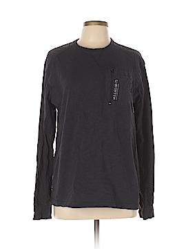 Marc Ecko Cut & Sew Long Sleeve T-Shirt Size L