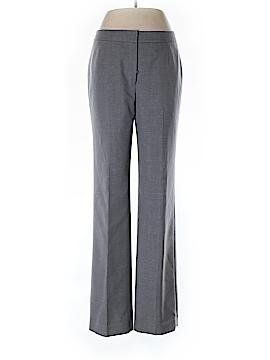 Black Label by Evan Picone Dress Pants Size 6