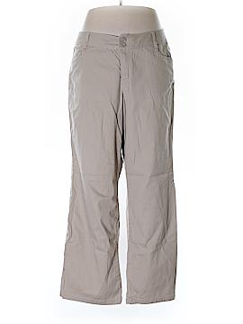 Lane Bryant Casual Pants Size 14 Plus (1) (Plus)