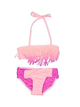 OshKosh B'gosh Two Piece Swimsuit Size 6