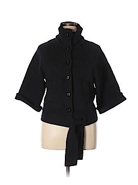 Plenty By Tracy Reese Wool Coat Size L