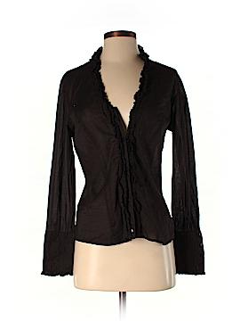 Antonio Melani Long Sleeve Blouse Size S