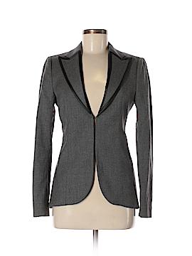 Costume National Wool Blazer Size 42 (IT)