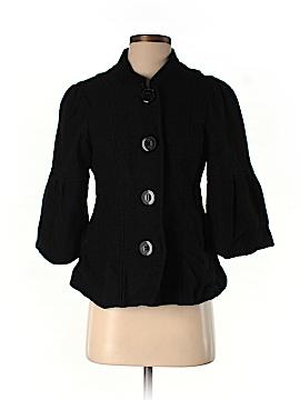 Classiques Entier Wool Coat Size M