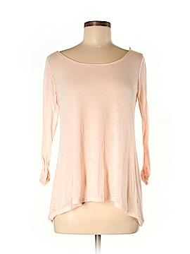 ALTERNATIVE 3/4 Sleeve T-Shirt Size M