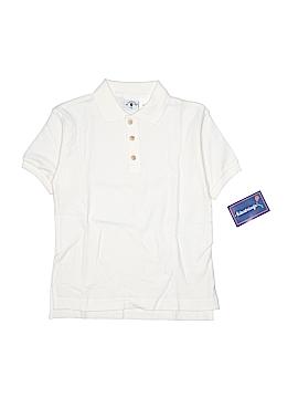 Kitestrings Short Sleeve Polo Size 6