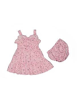 Savannah Dress Size 9 mo