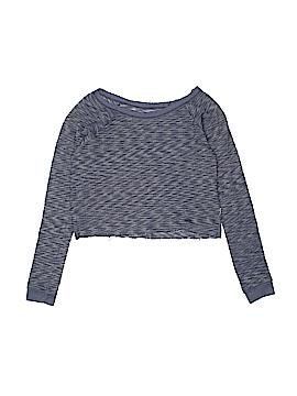 T2Love Sweatshirt Size 10