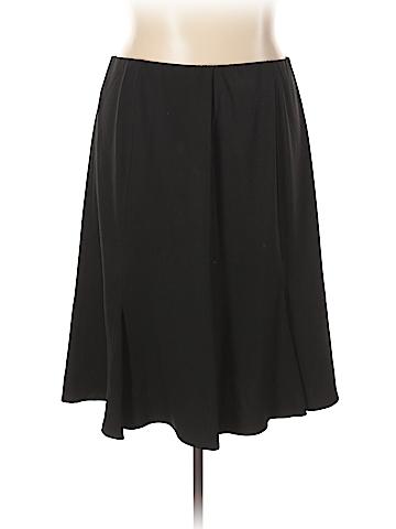 Avenue Casual Skirt Size 22 (Plus)