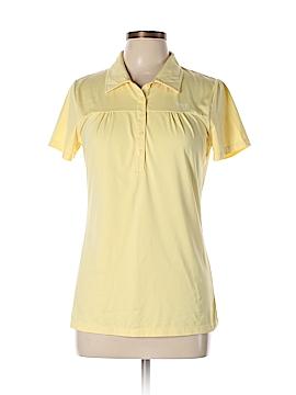 Orage Short Sleeve Polo Size L