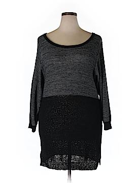 WD.NY Casual Dress Size 1X (Plus)