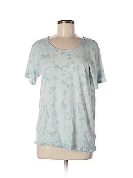Paige Short Sleeve T-Shirt Size L