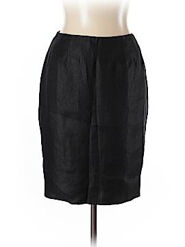 Linda Allard Ellen Tracy Casual Skirt Size 10