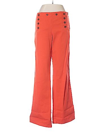 J. Crew Factory Store Khakis Size 14