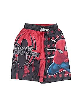Marvel Board Shorts Size 8