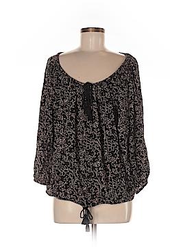 Denim & Supply Ralph Lauren 3/4 Sleeve Blouse Size M
