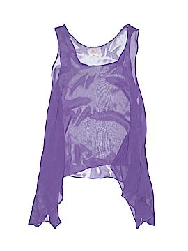 Sofi Sleeveless Blouse Size M (Kids)