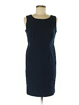 Chadwicks Casual Dress Size 8 (Petite)